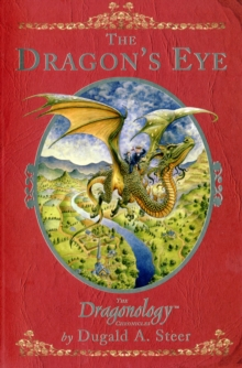 The Dragon's Eye, Paperback Book