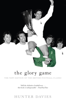 The Glory Game, Paperback Book