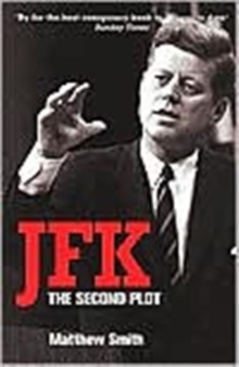 JFK: The Second Plot, Paperback Book