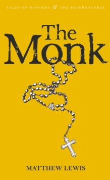 The Monk, Paperback Book