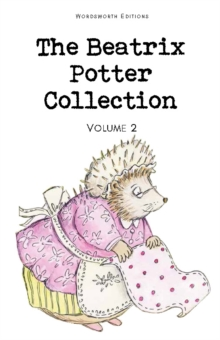 The Beatrix Potter Collection Volume Two, Paperback Book