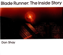 """Blade Runner"" : The Inside Story, Hardback Book"