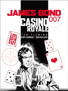 James Bond : Casino Royale, Paperback Book
