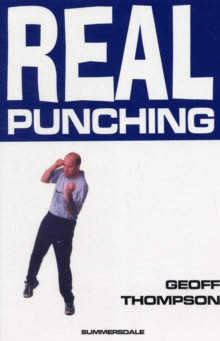 Real Punching, Paperback Book