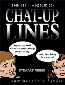 The Little Book of Chat-up Lines, Paperback Book
