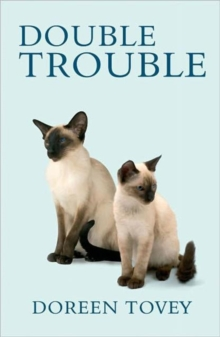 Double Trouble, Paperback Book