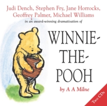 Winnie the Pooh: Winnie The Pooh & House at Pooh Corner : CD, CD-Audio Book