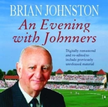 An Evening with Johnners, CD-Audio Book