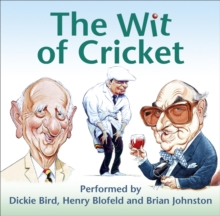The Wit of Cricket, CD-Audio Book
