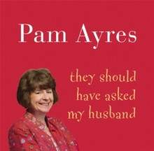 They Should Have Asked My Husband, CD-Audio Book