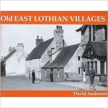 Old East Lothian Villages, Paperback Book
