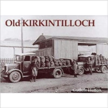 Old Kirkintilloch, Paperback Book