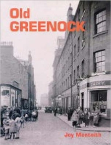 Old Greenock, Paperback Book