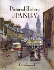 Pictorial History of Paisley, Paperback Book