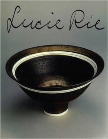 Lucie Rie, Paperback Book