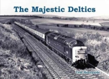The Majestic Deltics