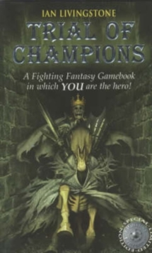 Trial of Champions, Paperback Book