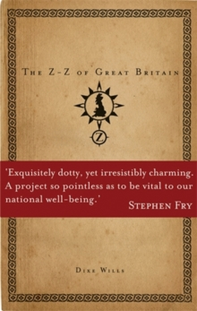 The Z-Z of Great Britain, Hardback Book