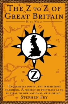 The Z to Z of Great Britain, Paperback Book
