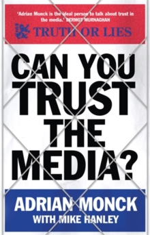 Can You Trust the Media?, Hardback Book