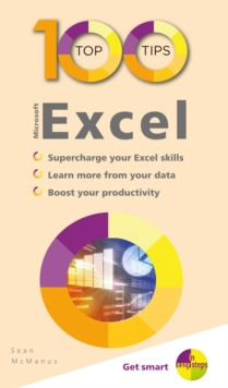 100 Top Tips - Microsoft Excel, Paperback / softback Book