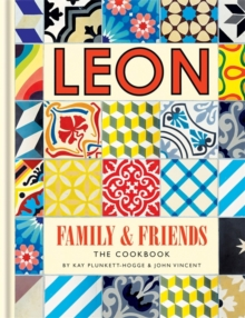 Leon: Family & Friends, Hardback Book