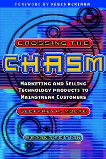 Crossing the Chasm, Paperback Book