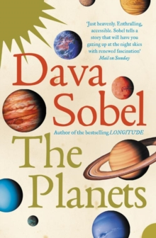 The Planets, Paperback Book