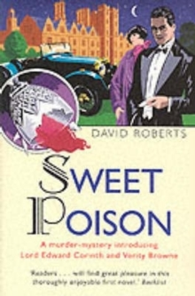 Sweet Poison, Paperback Book