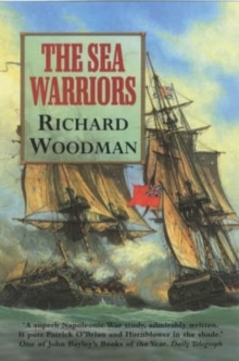 The Sea Warriors, Paperback Book