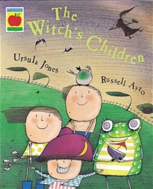 The Witch's Children: The Witch's Children, Paperback Book
