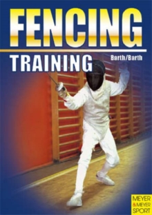 Training Fencing, Paperback Book