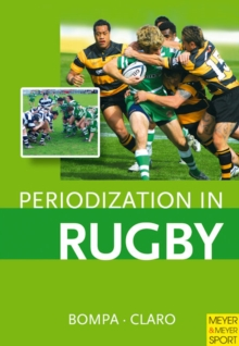 Periodization in Rugby, Paperback Book