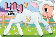 Lily the Lamb, Board book Book