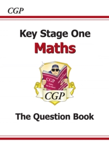 KS1 Maths Question Book, Paperback / softback Book