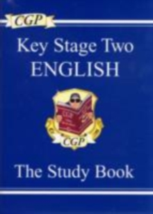 New KS2 English Study Book - Ages 7-11