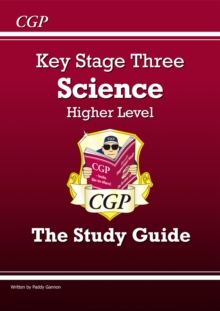 KS3 Science Study Guide - Higher, Paperback / softback Book