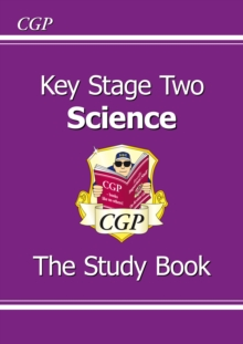 KS2 Science Study Book, Paperback / softback Book