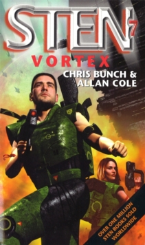 The Vortex : Number 7 in series, Paperback Book