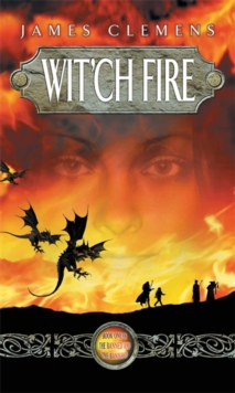 Wit'ch Fire : The Banned and the Banished Book One, Paperback Book