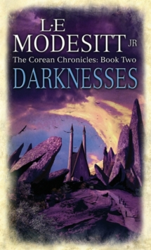 Darknesses : The Corean Chronicles Book 2, Paperback Book