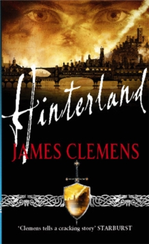 Hinterland : The Godslayer Series: Book Two, Paperback Book