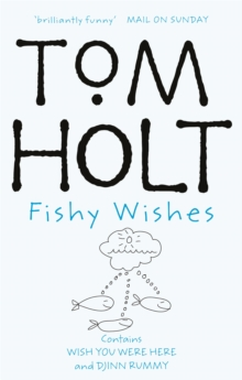 Fishy Wishes: Omnibus 7, Paperback Book