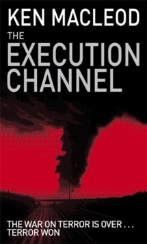 The Execution Channel : Novel, Paperback / softback Book