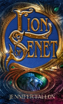 Lion Of Senet : The Second Sons Trilogy, Book One, Paperback Book