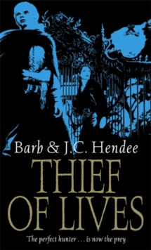 Thief of Lives, Paperback Book