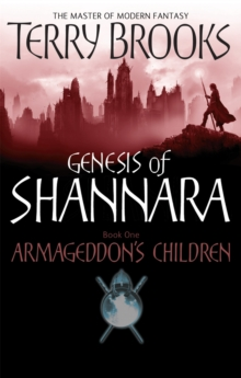Armageddon's Children : Book One of the Genesis of Shannara, Paperback Book
