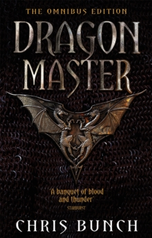 Dragonmaster: The Omnibus Edition, Paperback Book