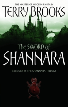 The Sword of Shannara : The Shannara Chronicles, Paperback Book