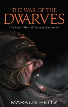 The War of the Dwarves, Paperback Book